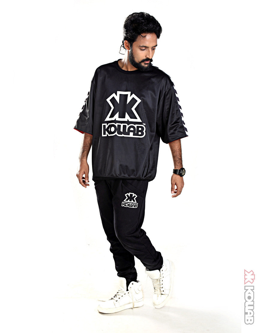 Kollab Lifestyle | Kollab™ Drop Crotch Sweatpants | Streetwear