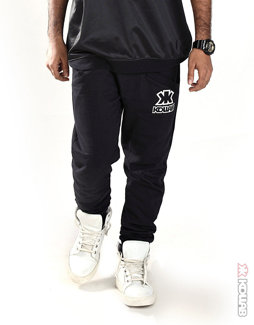 Kollab Lifestyle | Kollab® Drop Crotch Sweatpants | Streetwear