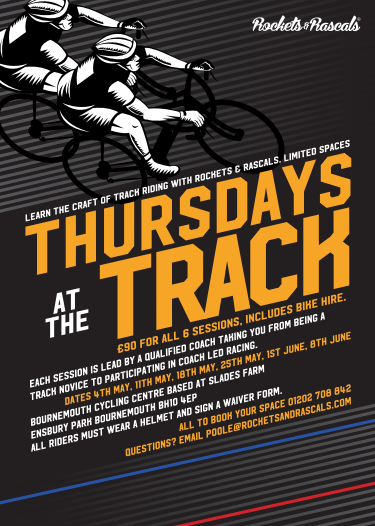 Thursdays At The Track