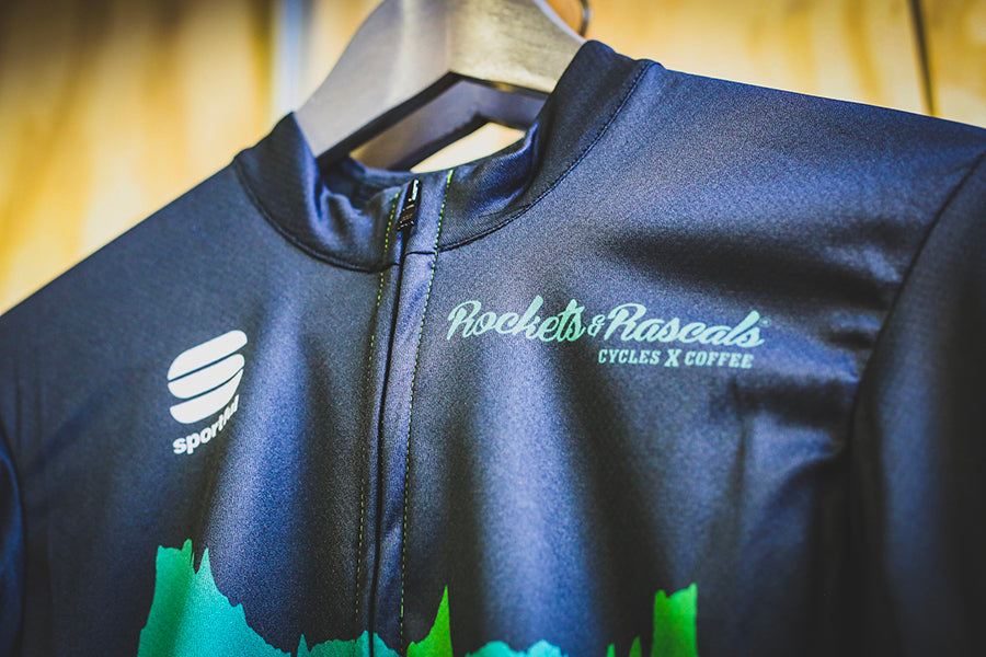 Rockets & Rascals Elevation Jersey