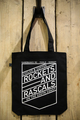 Rockets Garage LTD