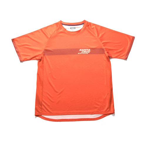 Santa Cruz Square Layer T-Shirt