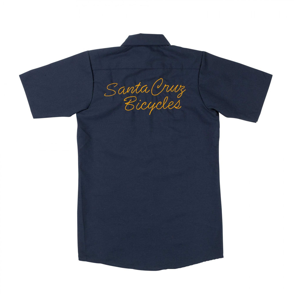 Santa Cruz Mechanic Shirt