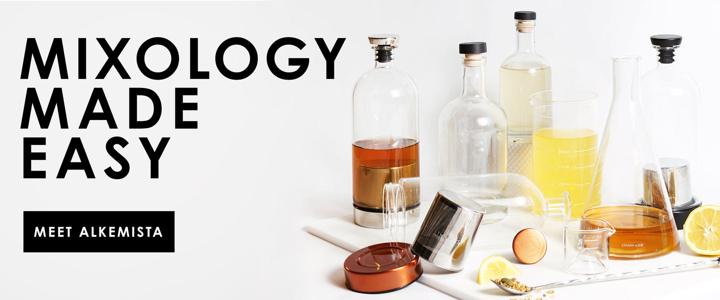 mixology made easy