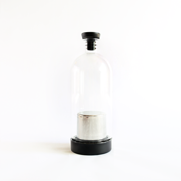Alkemista Infusion Vessel in Matte Black