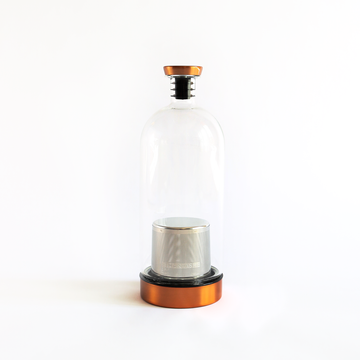 alkemista infusion vessel - copper