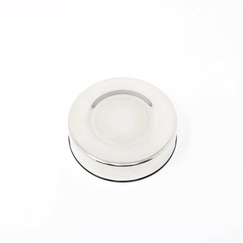 Alkemista Replacement Top and Bottom Cap