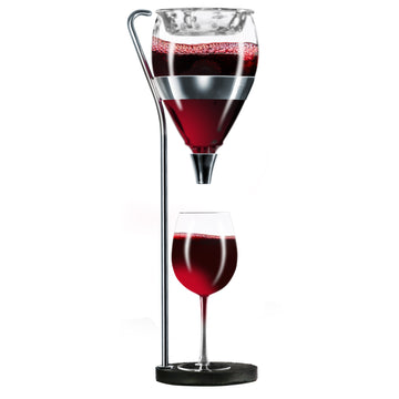 Vagnbys® Wine Table Tower