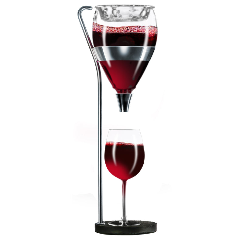 vagnbys wine table tower