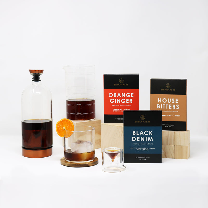 Whiskey Lover - Bundle