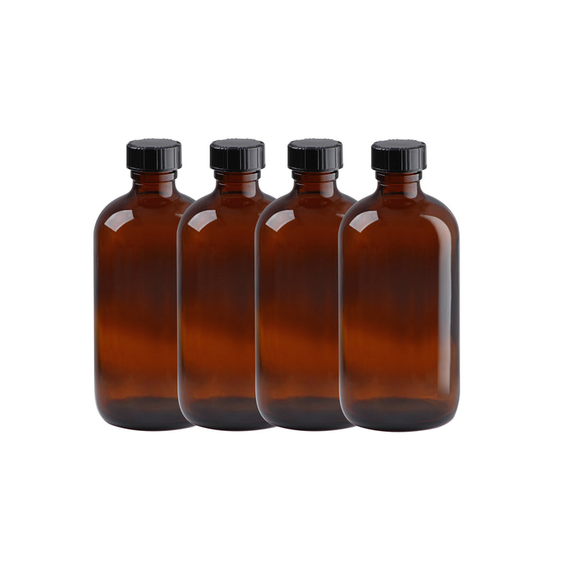 bitters bottles - 4 pack