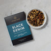 alkemista black denim infusion blend - ethan ashe blends
