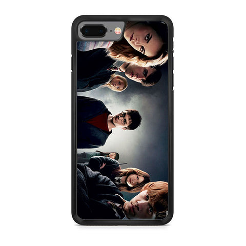 harry potter iphone 8 plus phone case