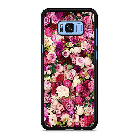 new concept 2f2a0 50fde Kate Spade Roses _ Samsung Galaxy S8 | S8 Plus Case