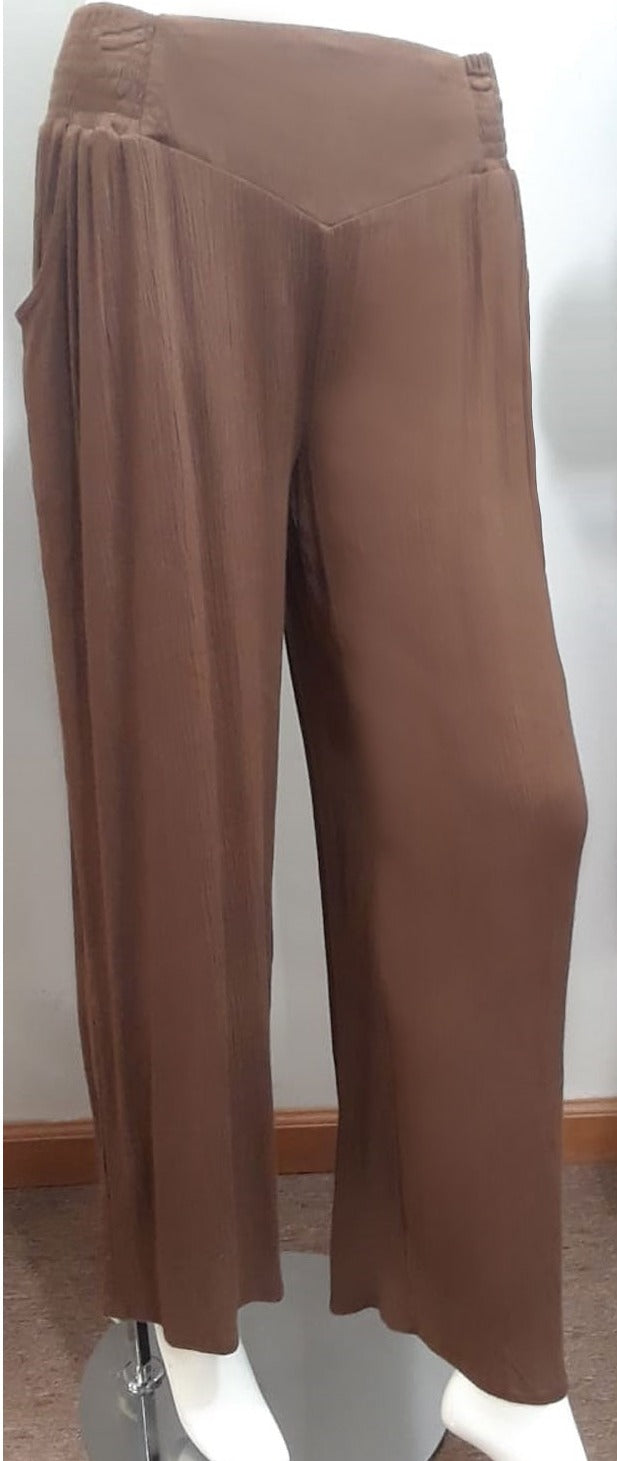 Brown Pant | IQ 547