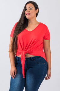 The Vision Short Sleeve Top | 1035X