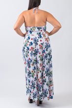 The One You Need Halter Dress| 0899