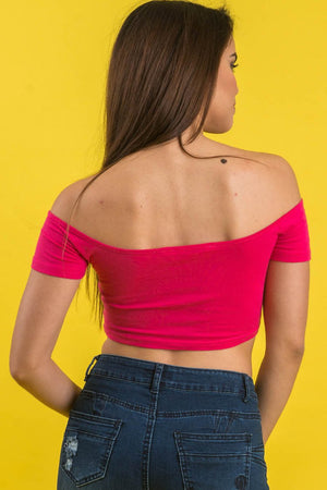 Shoulder to Shoulder Top | 845