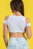 Crop It Up Top | 841