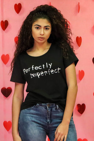 Perfectly Imperfect Tee | 320