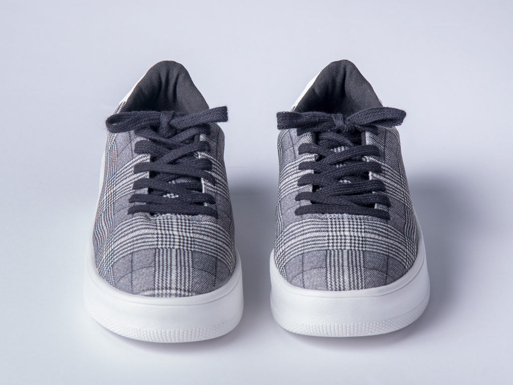 Every Day Sneaker | Z2275 - 14607 (Branco/Preto)