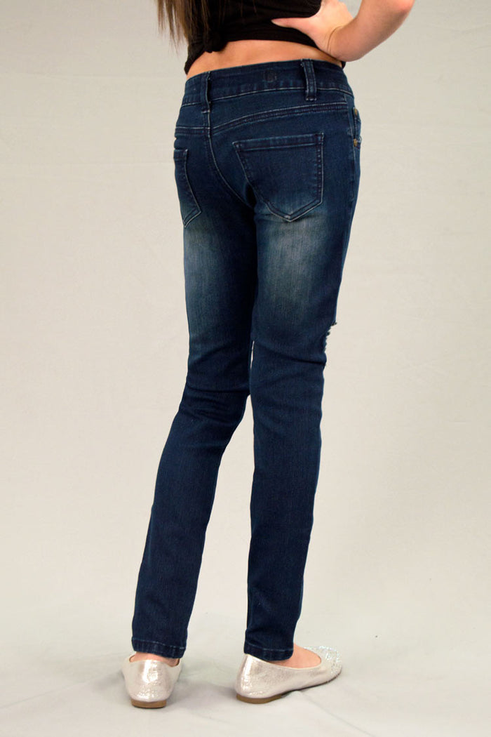 Girls Jeans | 2568G - Hectik  - 2