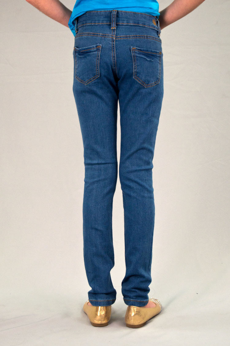 Girls Jeans | 60410G - Hectik  - 2