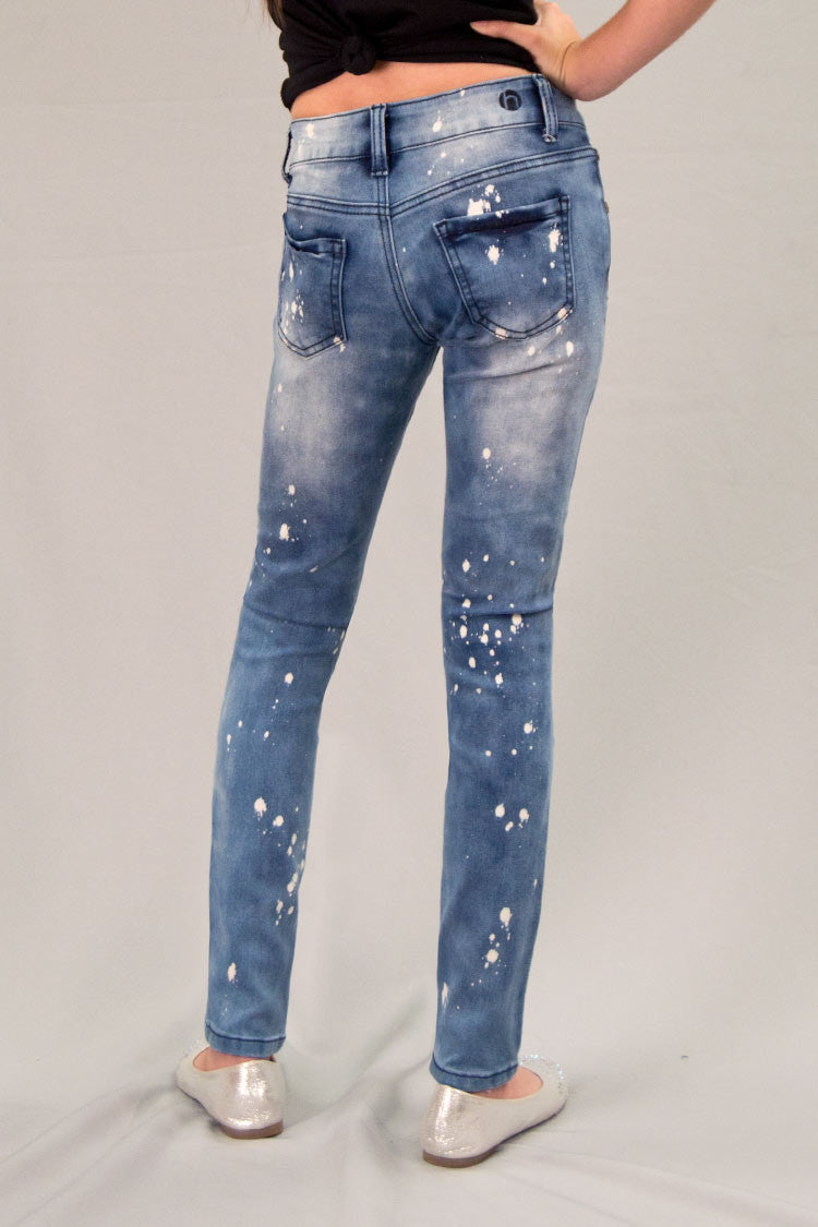 Girls Jeans | 60411G - Hectik  - 2