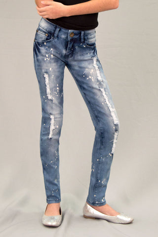 Girls Jeans | 60411G - Hectik  - 1