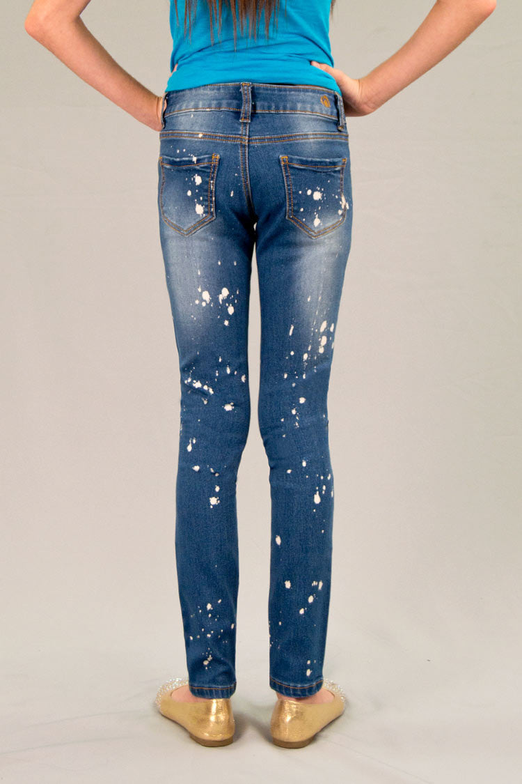 Girls Jeans | 60411G - Hectik  - 4