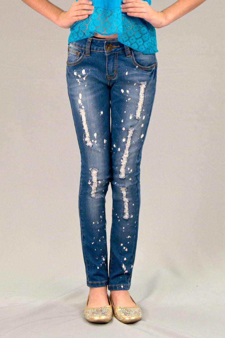Girls Jeans | 60411G - Hectik  - 3