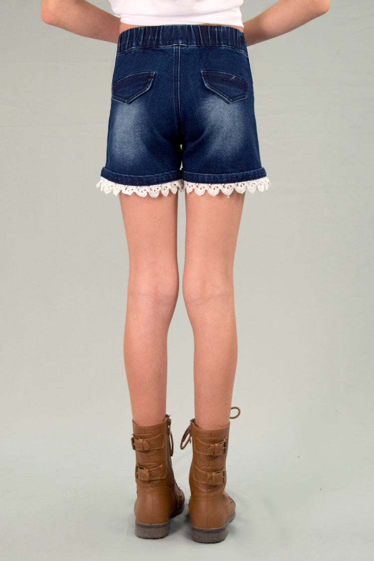 Girl Jeans | 60412GS - Hectik  - 2