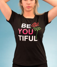 Be You Tiful Tee | 322
