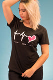 Faith Hope Love Tee | 321