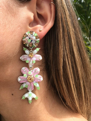 Pastels Earrings | E-24