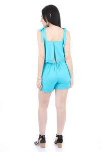 Dreamless Nights Romper | NR-276