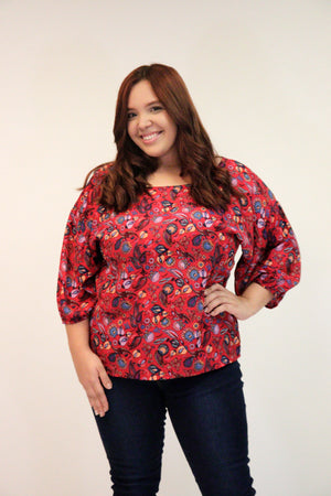 Blossom Top Plus | NR-442X