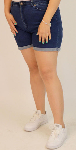 Denim Shorts | H-2676XS