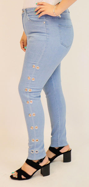 Statement Denim | H-2672X