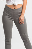 Grey Jeggings | H-304