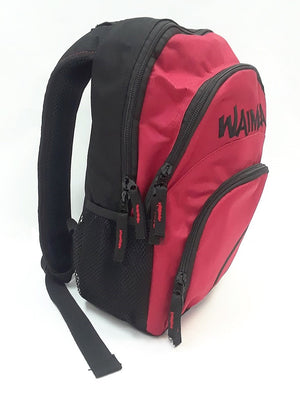 Red Backpack | MBP 6009