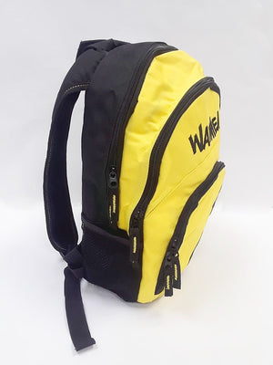 Neon Yellow Backpack | MBP 6009