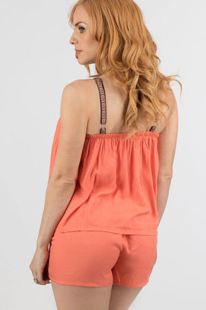 Mystical Beauty Romper | 327