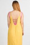 Beach Please Dress | 329 (Yellow)