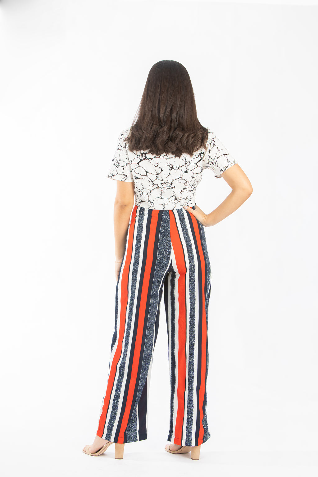 Colorful Pant | NR-374 (VER)