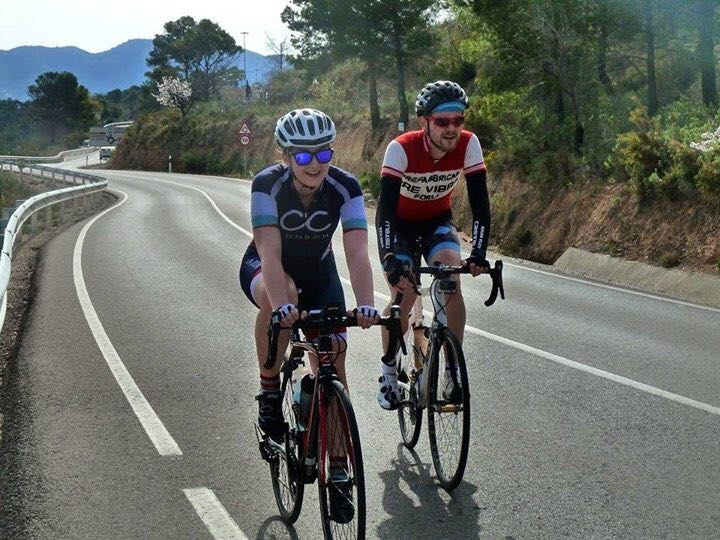 Calpe Training Camp 2019