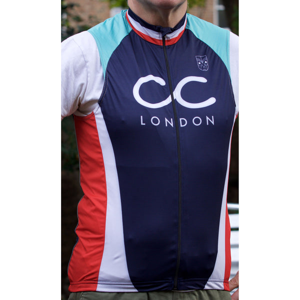 Lightweight Gilet (Men)