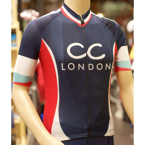 Race Fit Jersey (Men)