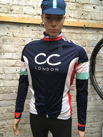 Long sleeved jersey (Men)