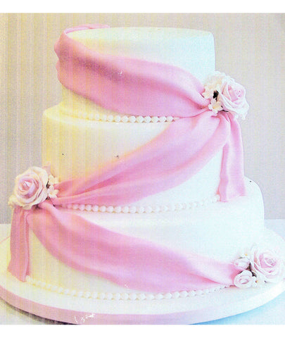 Kiss of Beauty Cake